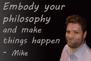 mike Philosophy 300 x 200