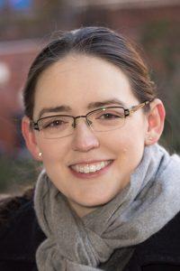 Elizabeth Nafziger Wright